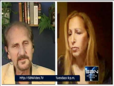 Amy Cohen on the Spiritual But Not Religious Show with Host George Lewis
