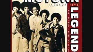 The Jackson 5 - My Cherie Amour w/ lyrics