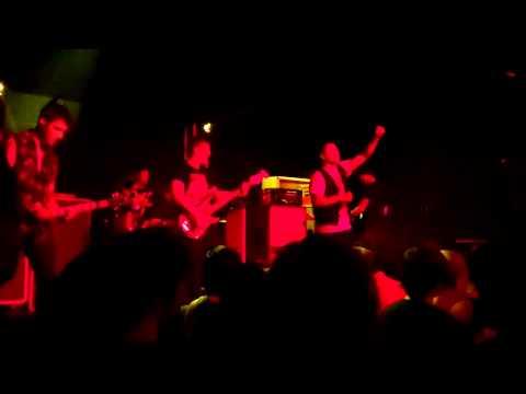 "Vanna ""Trashmouth"" Live"