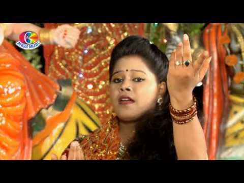 Saj Gayil Darbaar Durga Mai Ke   Saj Gail Darbar Durga Mai Ke   Poonam Sharma   New Devigeet 2015