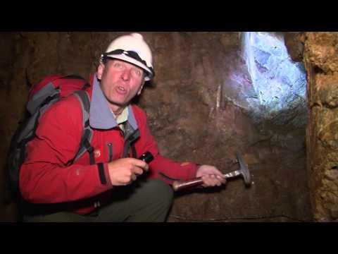 Geevor Tin Mine - Cornish Mineral Heritage