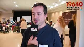 """Video: Jornada """"Ancestras"""" en la sede del IPRA"""