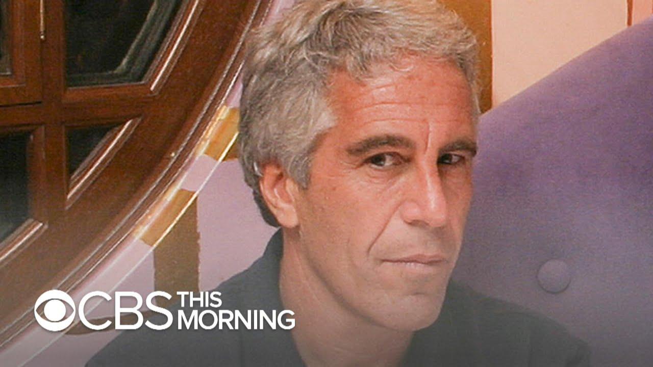 Jeffrey Epstein, accused sex trafficker, dies by suicide: Officials