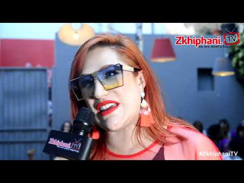 Tamara Dey opens up about her PREGNANCY & NEW Music