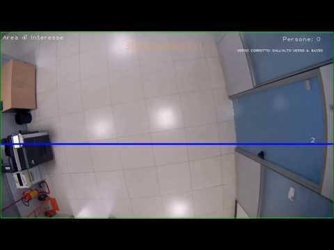 Video-Tracking: Sport e Videosorveglianza