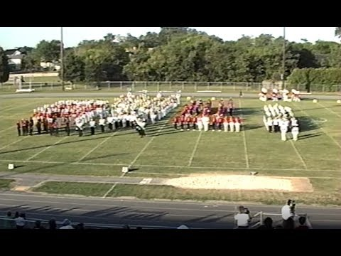 Kempsville Marching Chiefs Classic 1994