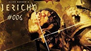 Clive Barker's Jericho [German/LP/HD/PC] #006 Ziemlich besitzergreifend