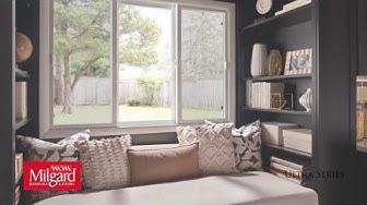 Milgard® Ultra™ Series Fiberglass Windows and Patio Doors