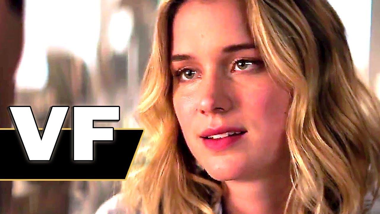 YOU Bande Annonce VF (Série Netflix 2018)