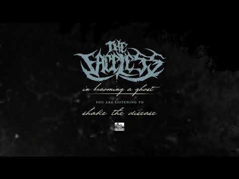 THE FACELESS  - Shake The Disease