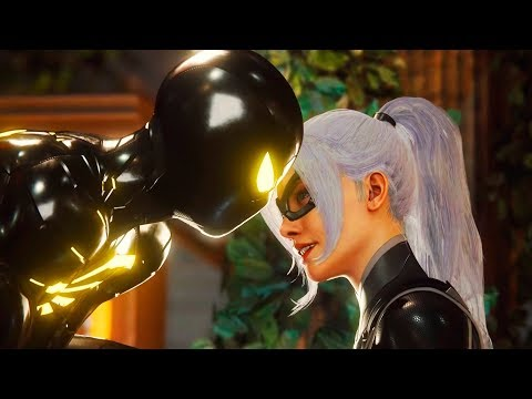 Spider-Man PS4   NUEVO DLC EL ROBO   Historia Completa 100% La Ciudad Que Nunca Duerme Episodio 1