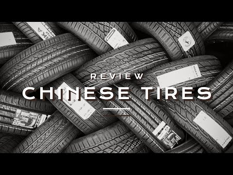 Cheap Chinese Tire Review