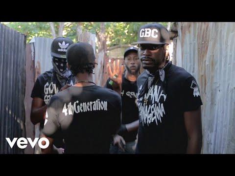 GOVANA - READY / MAC 11 (OFFICIAL VIDEO)