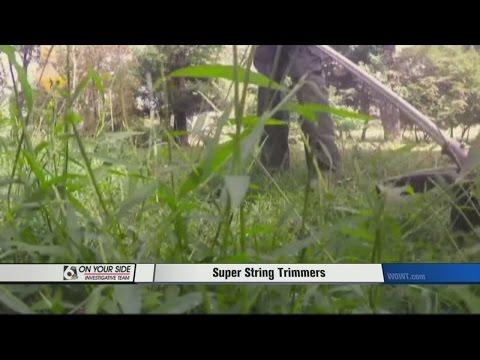 Super String Trimmers