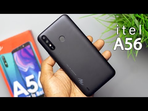 itel A56 Review & Unboxing: Any Good for the Price?