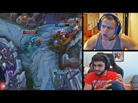 TYLER1 ACCUSES HUHI WINTRADING HIS GAME | YASSUO TELLS WHAT HE DOES TO HIS SOCKS | LOL MOMENTS