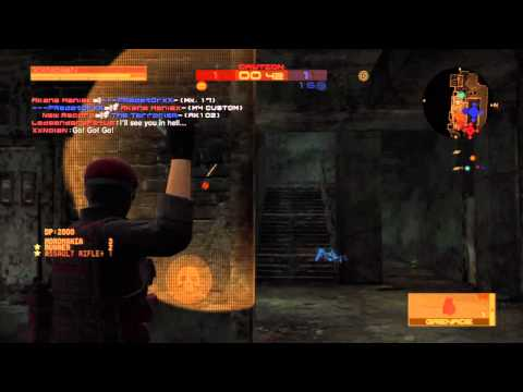 [MGO] Mind Games vs State of Mind |