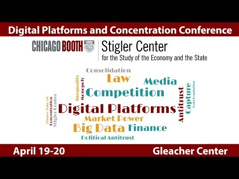 Digital Platforms and Concentration: The Rise of Digital Platforms
