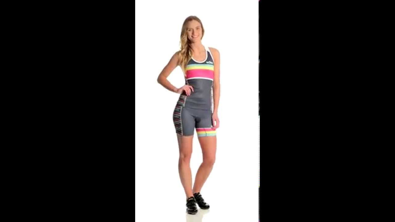 6f2d2fba36 SOAS Racing Women s Triathlon Tank