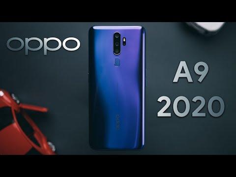 Oppo A9 2020 |
