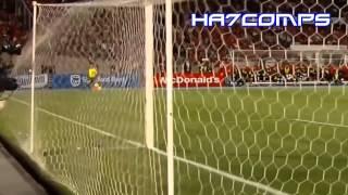 Lionel messi | goals, skills & passes   2012 13 part 2 | hd