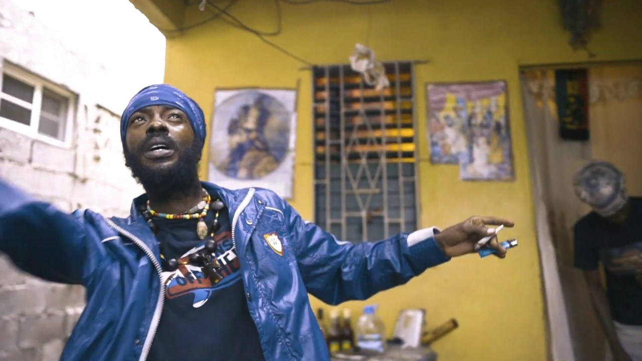 Download I Wayne - Too Much Badness (Official Video)