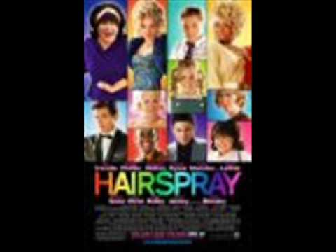 Hairspray 2007 lyrics
