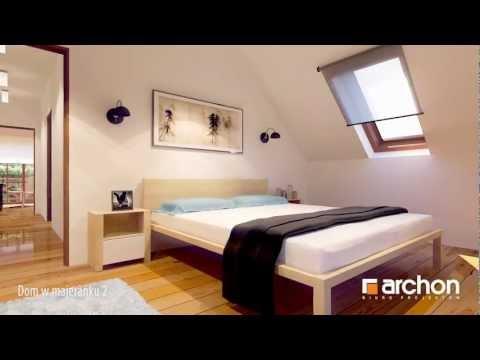 Дом в майоране 2 - Увлекательнaя прогулкa - проект ARCHON+