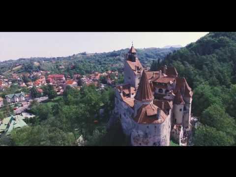 Aerial Dreams - Showreel 2016