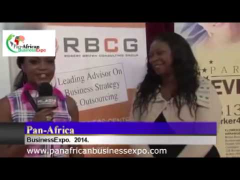 Pan African Business Expo Interviews