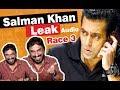 BREAKING NEWS !! SALMAN KHAN LEAKED PHONE CALL ABOUT RACE 3 | BAKLOL | EP1