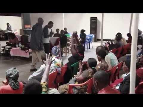 Miracles in Jinja and Kabale Uganda.