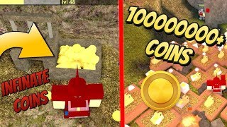HOW TO MAKE INFINITE GOLD COINS (Roblox Booga Booga)