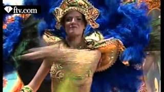 Rio Carnival 2007 - Divas of Rio Carnival 2