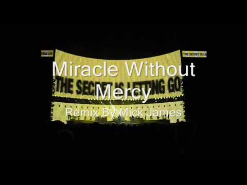 U2 Mercy vs Miracle Drug vs With Or Without You