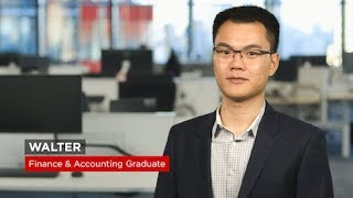 Life as a Westpac Finance and Accounting Grad