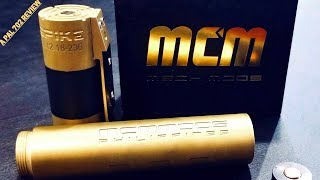 SPIKE MOD BY MCM ~  BIG THINGS COME IN VERY SMALL PACKAGES!!