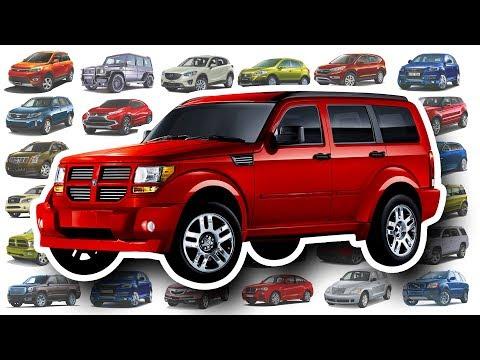 Фото авто все фотографии автомобилей по маркам