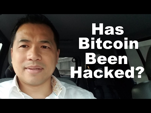 Has Bitcoin Been Hacked? - By Tai Zen