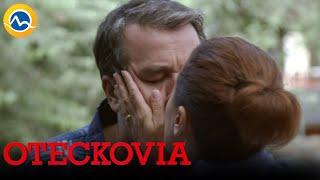OTECKOVIA - Nina videla Mareka bozkávať sa s učiteľkou. Tu končí sranda!