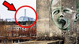5 Scariest Abandoned Places on Earth