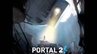 Repeat youtube video Portal 2: Cara Mia Addio (full, HQ audio)