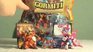 Kohdok reviews the game-based toy genre