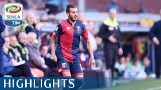 Genoa - Napoli 0-0 - Highlights - Matchday 11 - Serie A TIM 2015/16