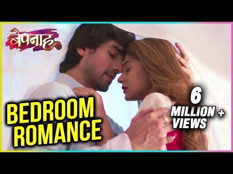Zoya And Aditya Bedroom Romance | Bepannah Full Episode Update