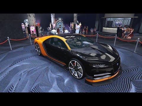 Promos & Bonus du 27 Mai sur GTA Online + CONSEILS