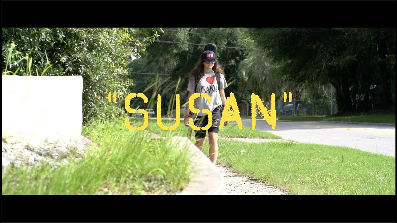 """SUSAN"" - DEREK (GFM)"