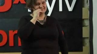 TEDxKyivWomen - Анна Валенса - Миф о женском превосходстве