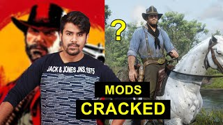 Modders vs Game Developers - Game Cracks vs Game Mods |
