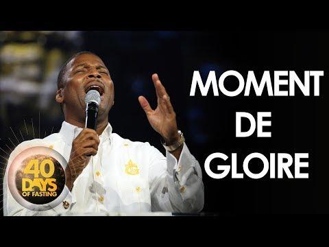 Pasteur Grégory Toussaint-We give you all the Glory. Yon adoration ki mennenw nan pot syèl la.